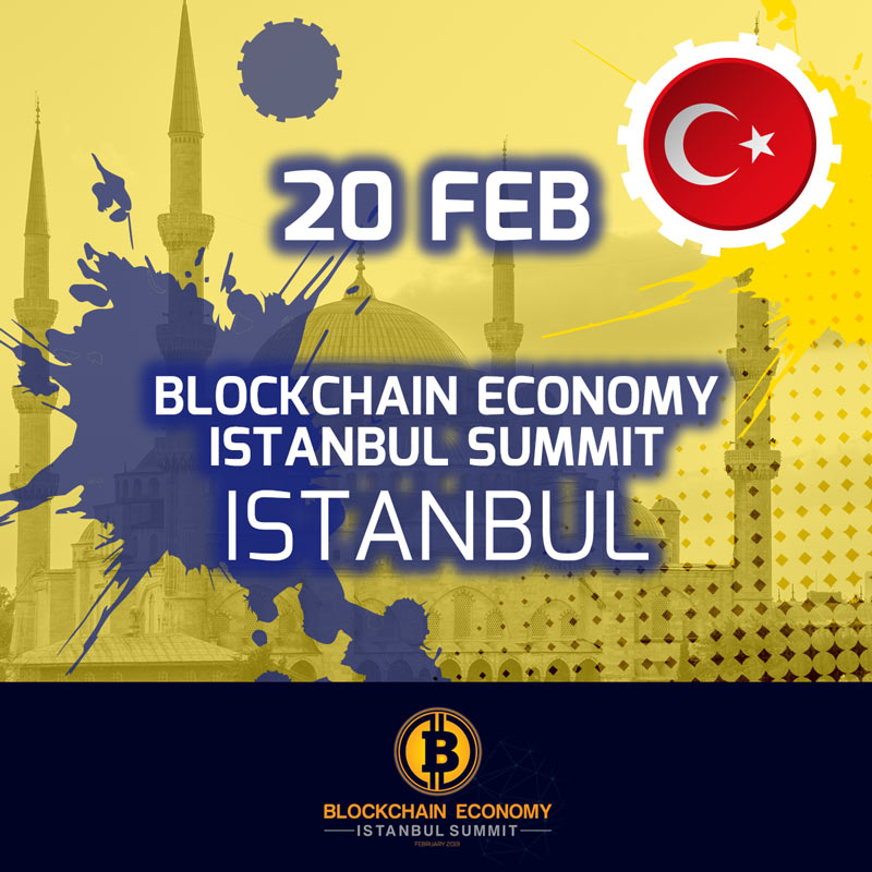 Ganapati-Blockchain-Economy-Istanbul-Summit