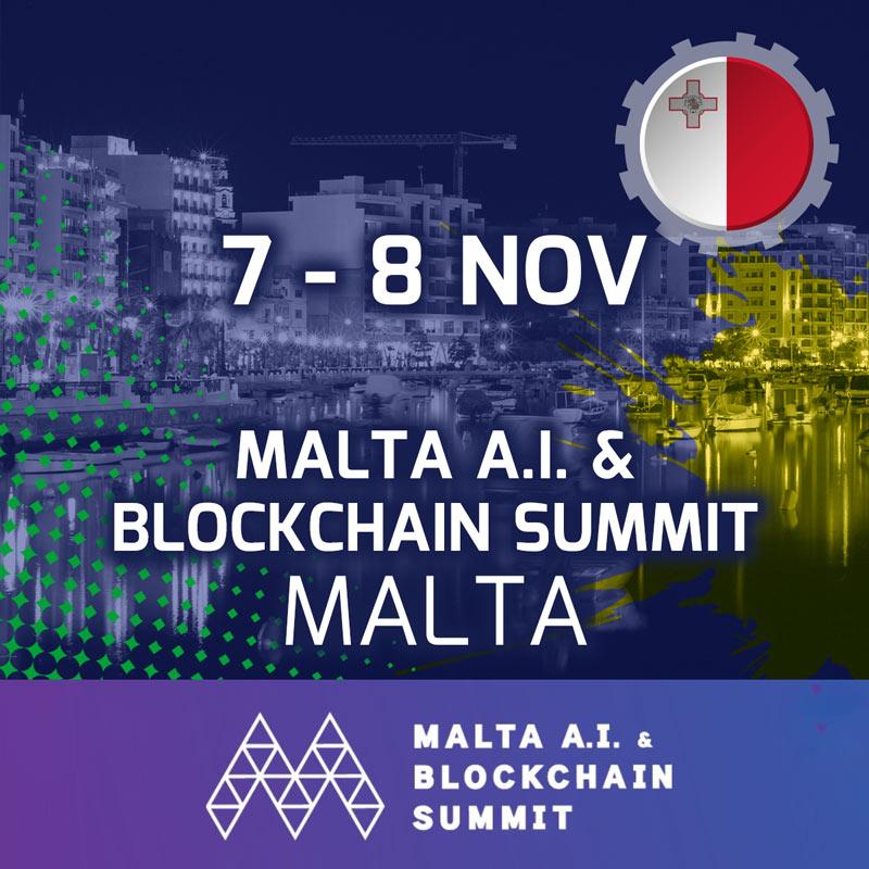 Ganapati-Malta-AI-&-Blockchain-Summit-Nov