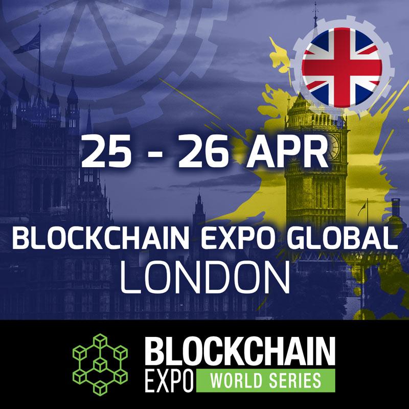 Ganapati-blockchain-expo-global